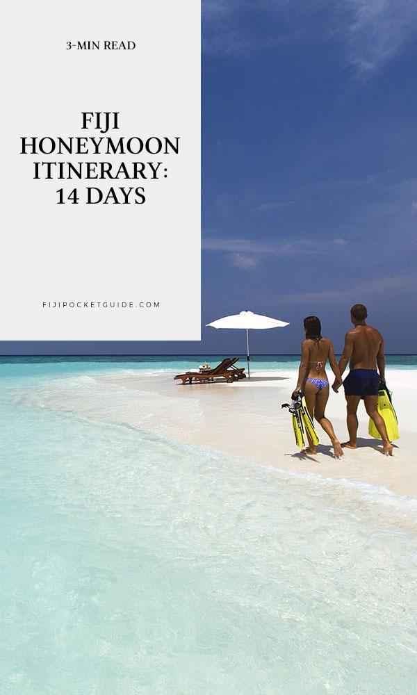 Fiji Foodie Itinerary: 7 Days (Islands & Culture)