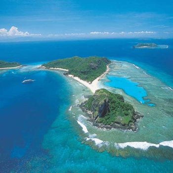 Fiji Honeymoon Itinerary: 7 Days (Idyllic Islands)