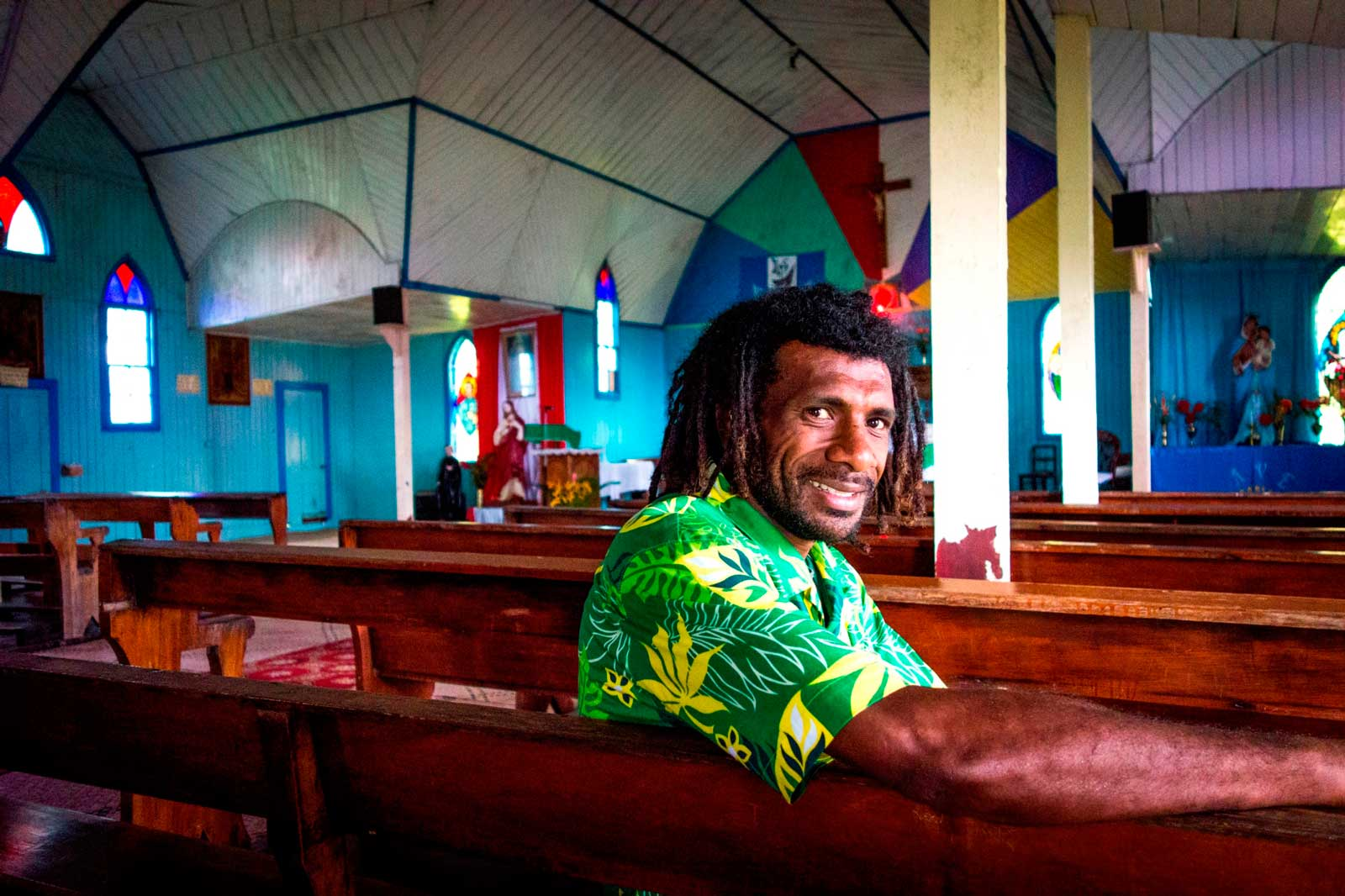 The Guide to the Lomaiviti Islands on a Budget