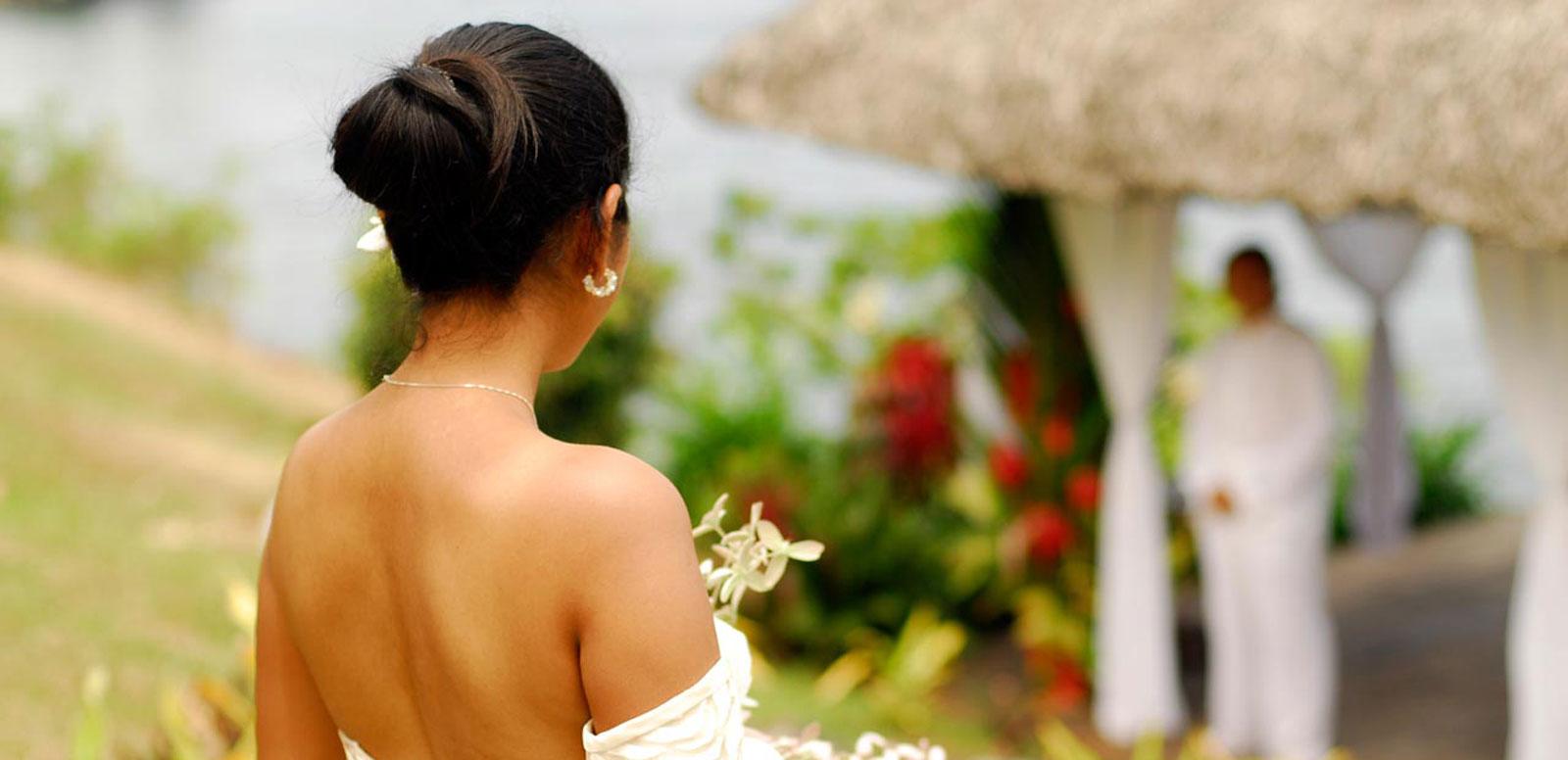 © Garden Island Resort