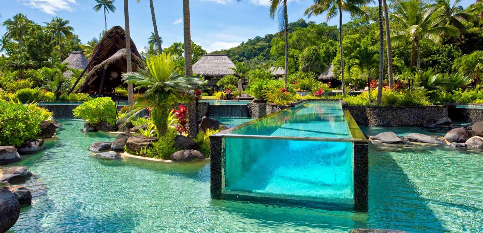 8 Best Luxury Resorts on Taveuni
