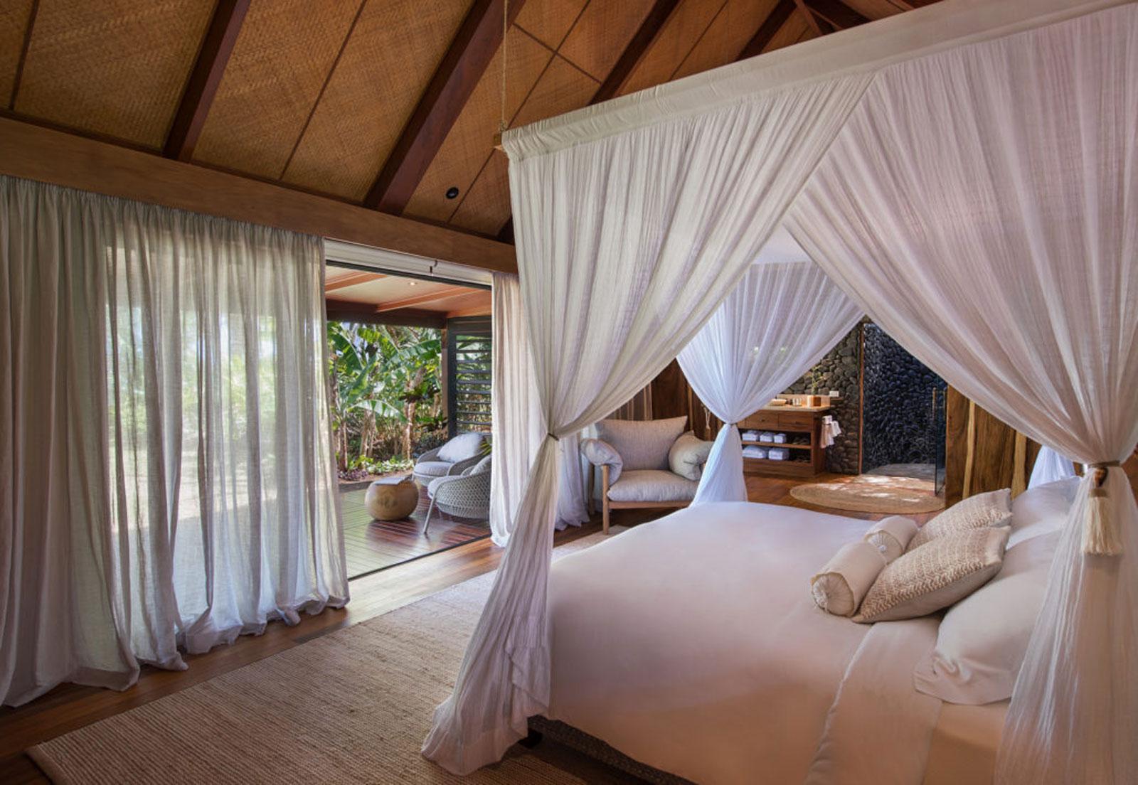 6 Best Wedding & Honeymoon Resorts in the Lomaiviti Islands