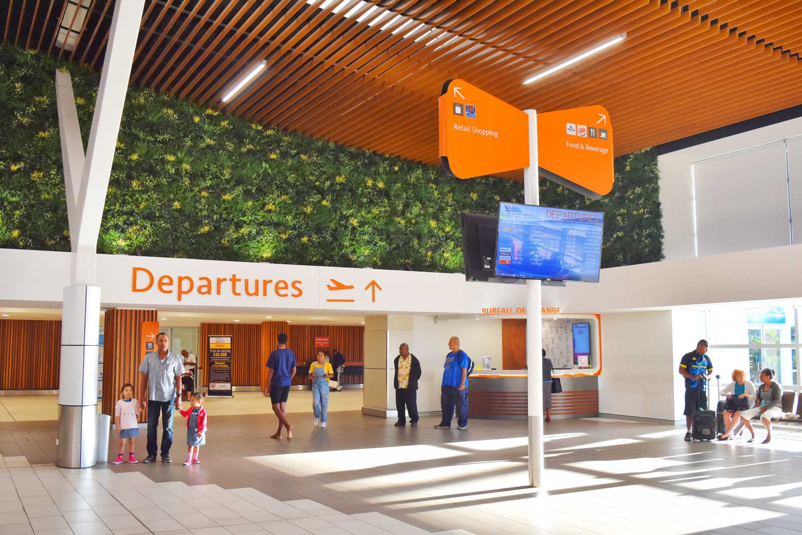The Complete Guide to Nadi Airport