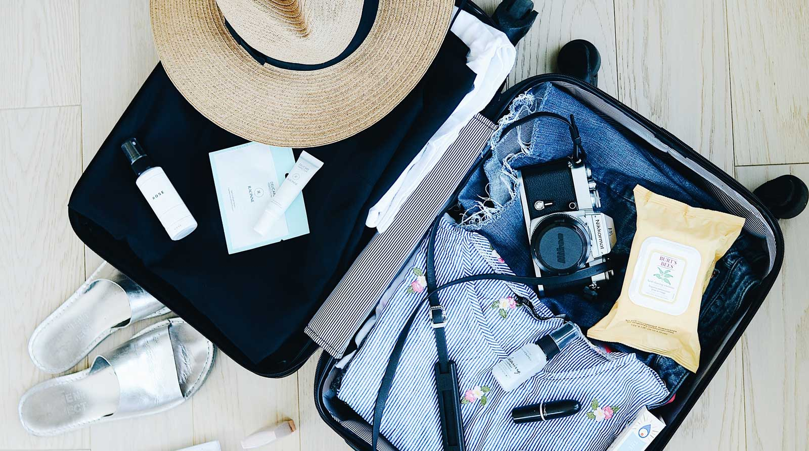 The Complete Packing List for Fiji