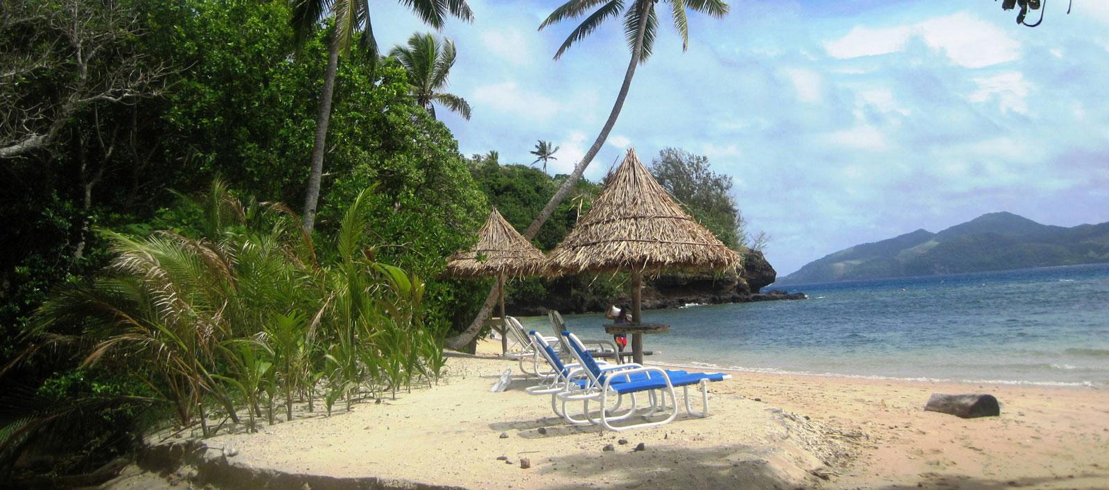 8 Best Family Resorts on Kadavu