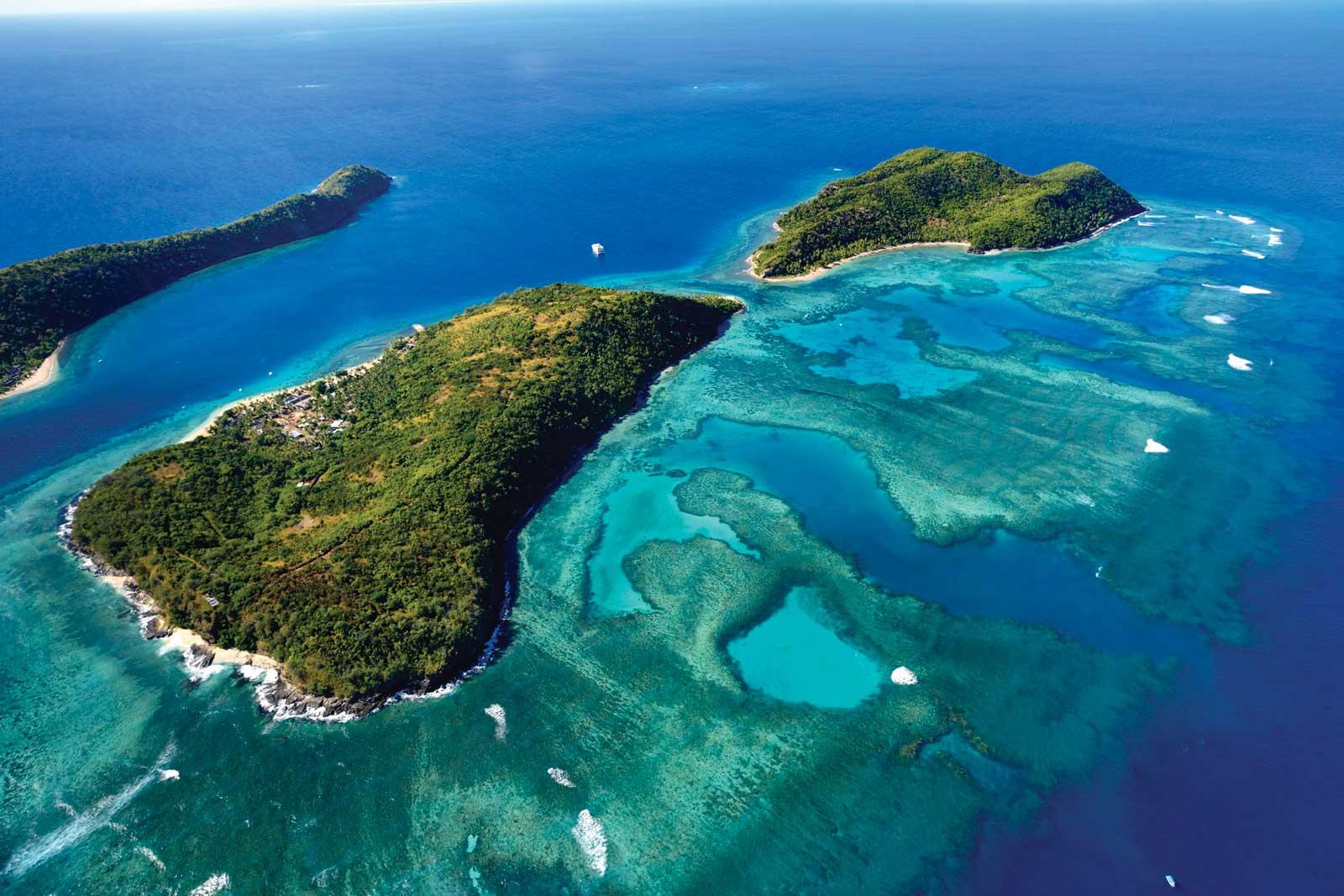 Fiji Luxury Itinerary: 3 Days