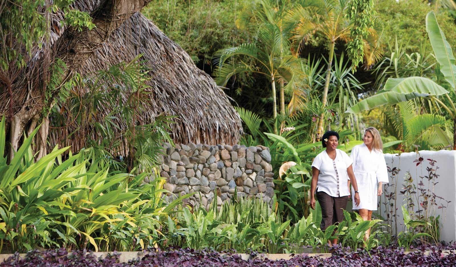 © Chris McLennan - Tourism Fiji