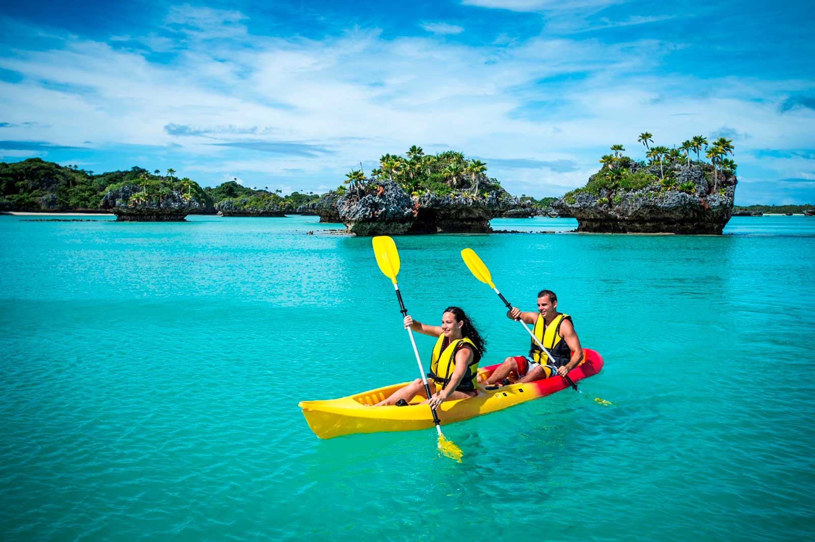 10 Must-Dos in the Lau Islands