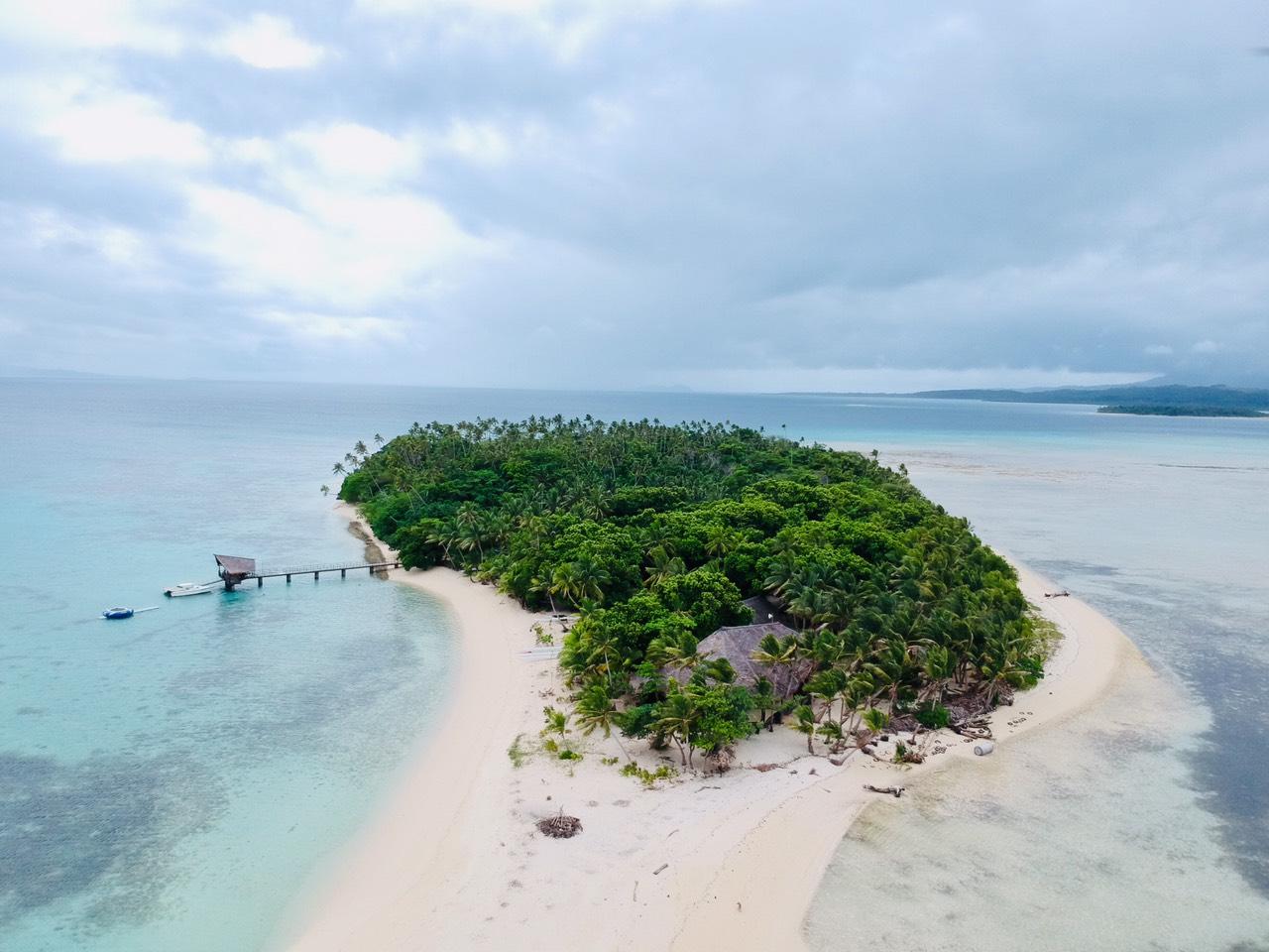© Leleuvia Island Resort