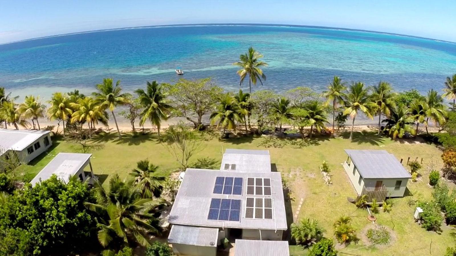 8 Best Resorts on Kadavu