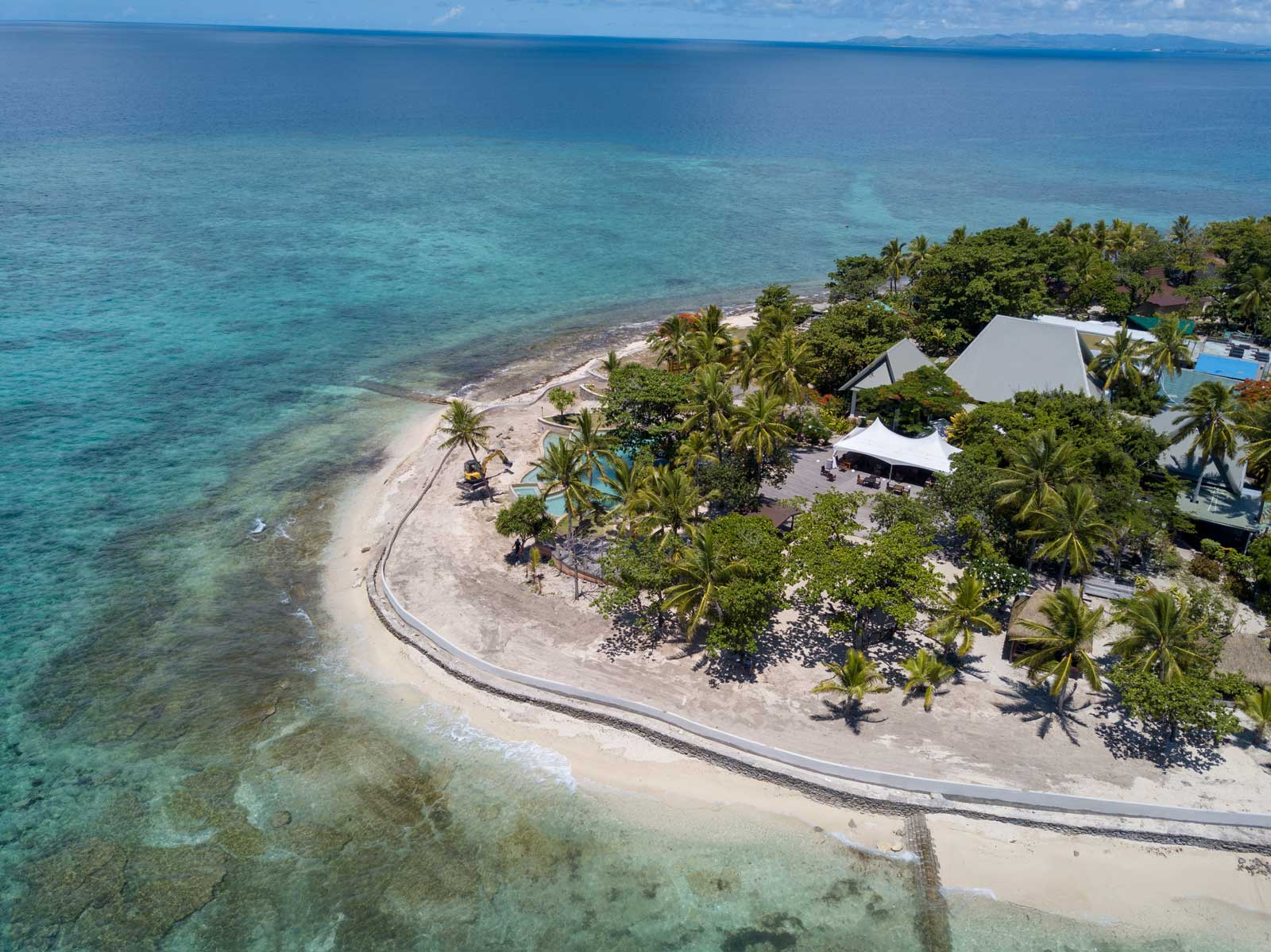 The Best Fiji Itineraries for 5 Days