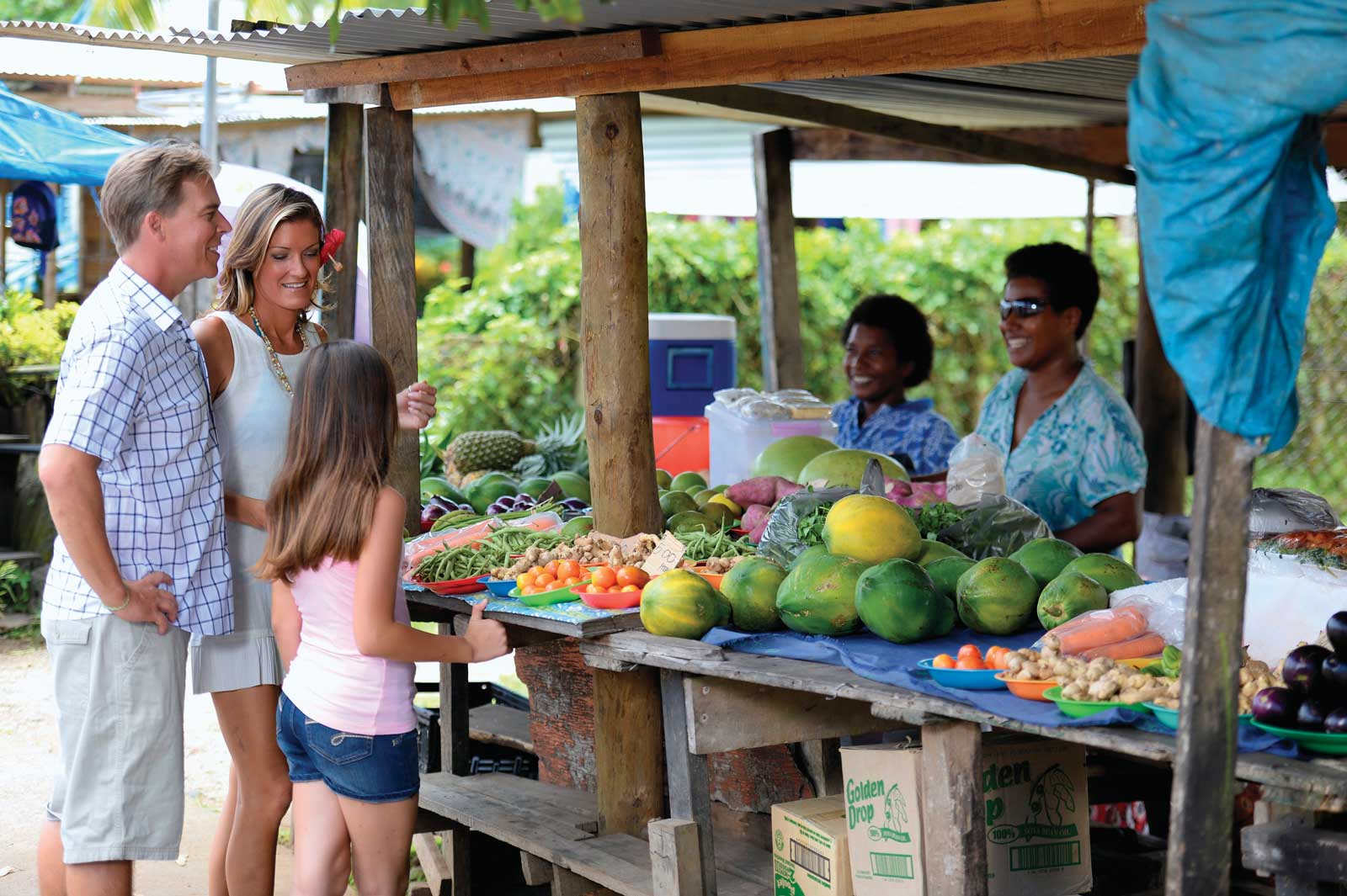 10 Things to Do on Taveuni for Foodies