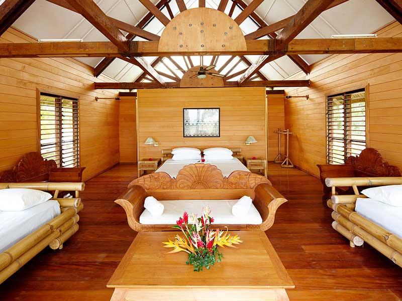Lomaiviti-islands-wedding and honeymoon accommodation