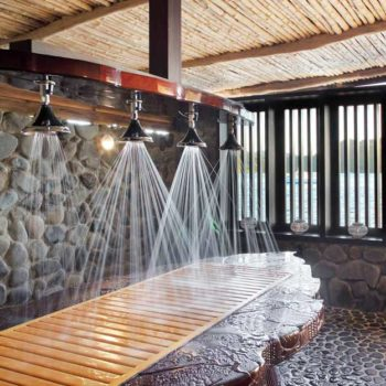 7 Best Spas on Taveuni