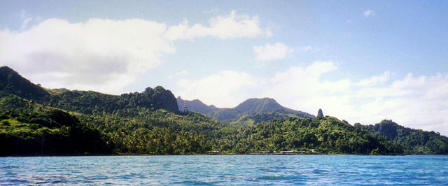 guide to lomaiviti islands for families
