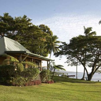 10 Best Hotels in Taveuni