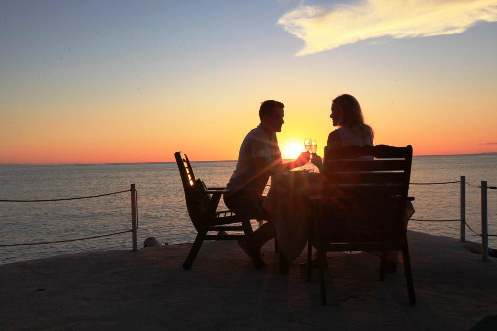 honeymoon package taveuni