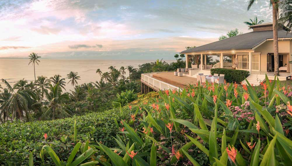 -wedding honeymoon accommodation-taveuni