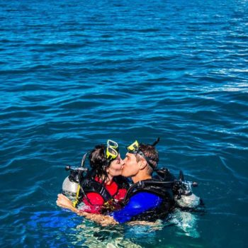 10 Romantic Activities on Taveuni for Couples