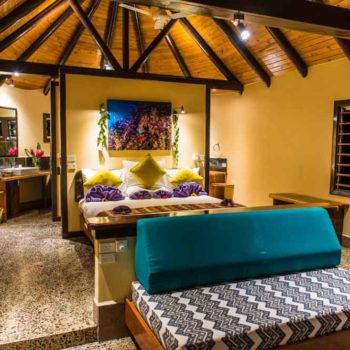 10 Best Resorts on Taveuni