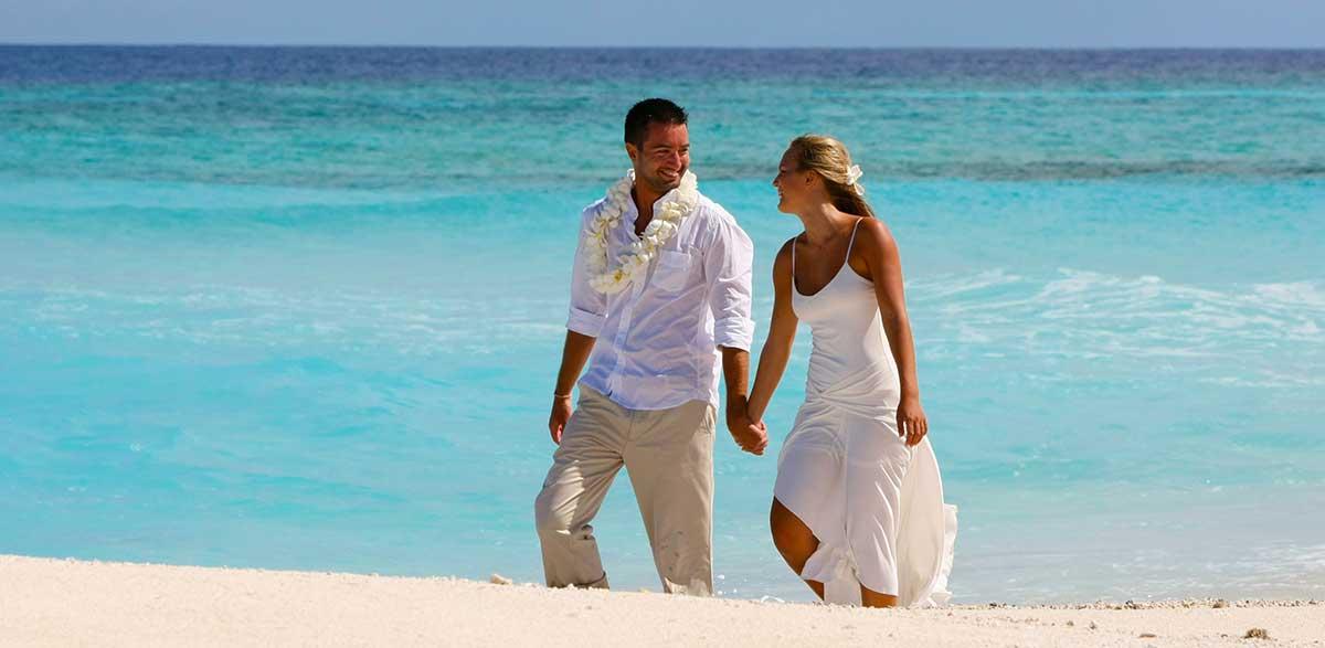 honeymoon on taveuni