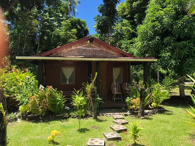 -ovalau-budget accommodation