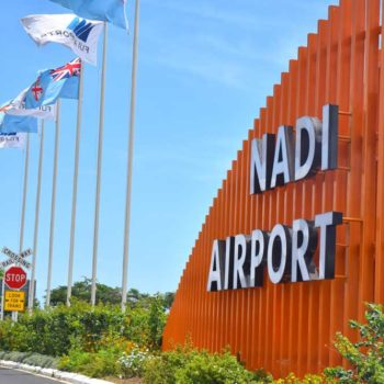 The Cheapest Airport Transfers in Fiji