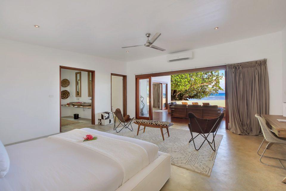 luxury resorts taveuni