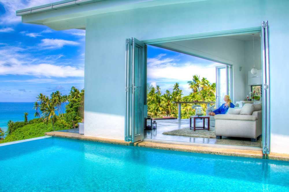 -foodie resort on taveuni
