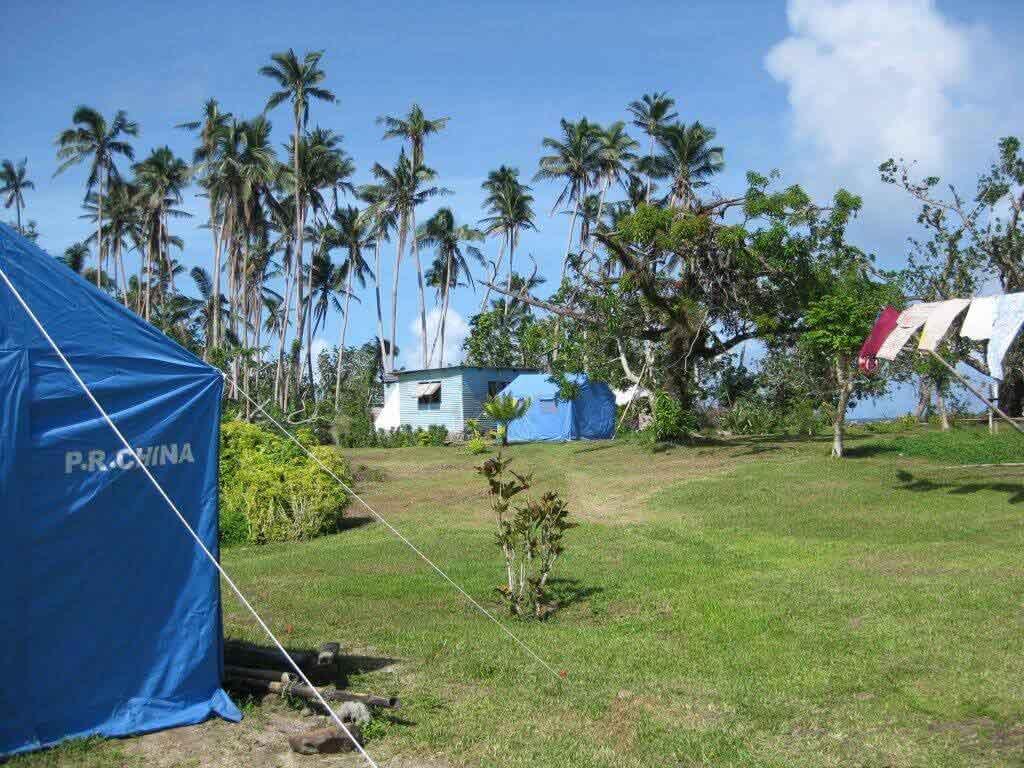 -home stay-taveuni