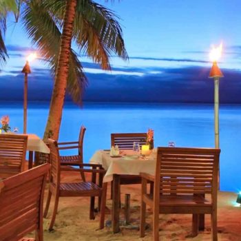 10 Best Accommodation in the Lomaiviti Islands for Foodies