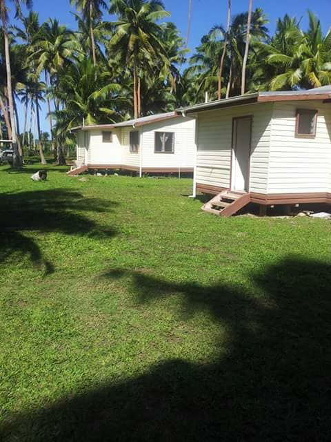 accommodation lau islands Credit Lakeba Guest House