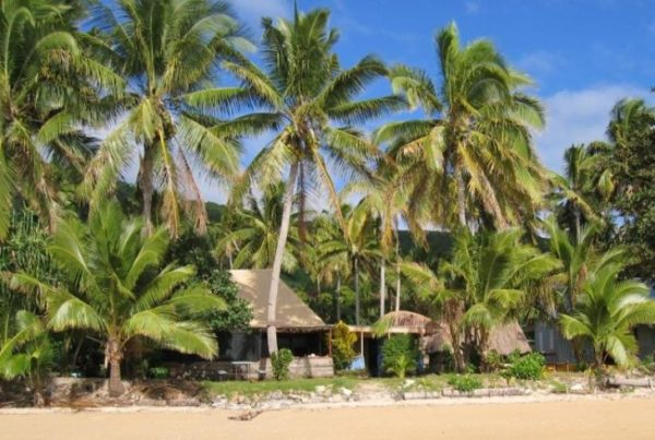 best hotels on kadavu Credit Waisalima Beach Resort & Dive Resort