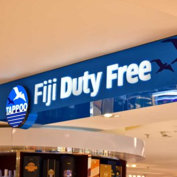 The Duty-Free Allowances for Fiji