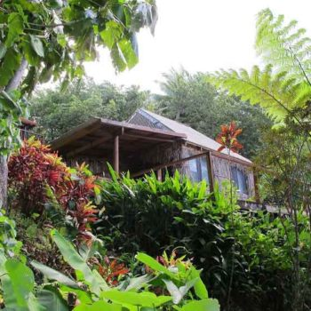 5 Best Eco Resorts on Kadavu