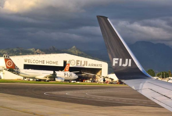 What to Declare When Arriving in Fiji - Fiji Pocket Guide