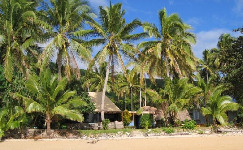 family accommodation Credit Waisalima Beach Resort & Dive Resort
