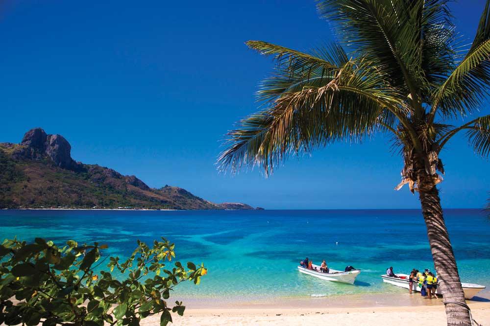 fiji-adult only itinerary-3-days Credit-Tourism-Fiji