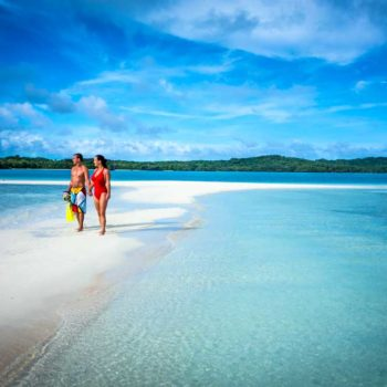 Fiji Adult-Only Itinerary: 7 Days (Island-Hopping)