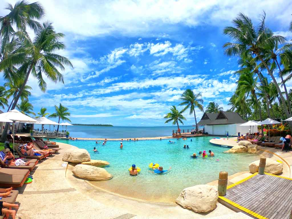 fiji luxury itinerary 14 days Credit fijipocketguide.com