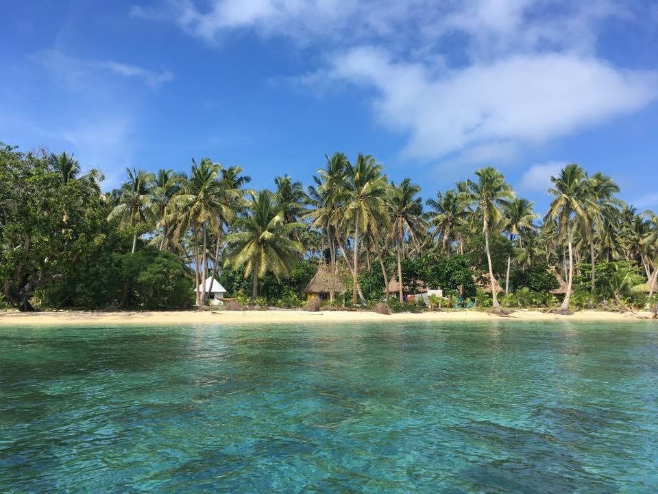 foodie accommodation lomaiviti-Credit-Caqalai Island Resort