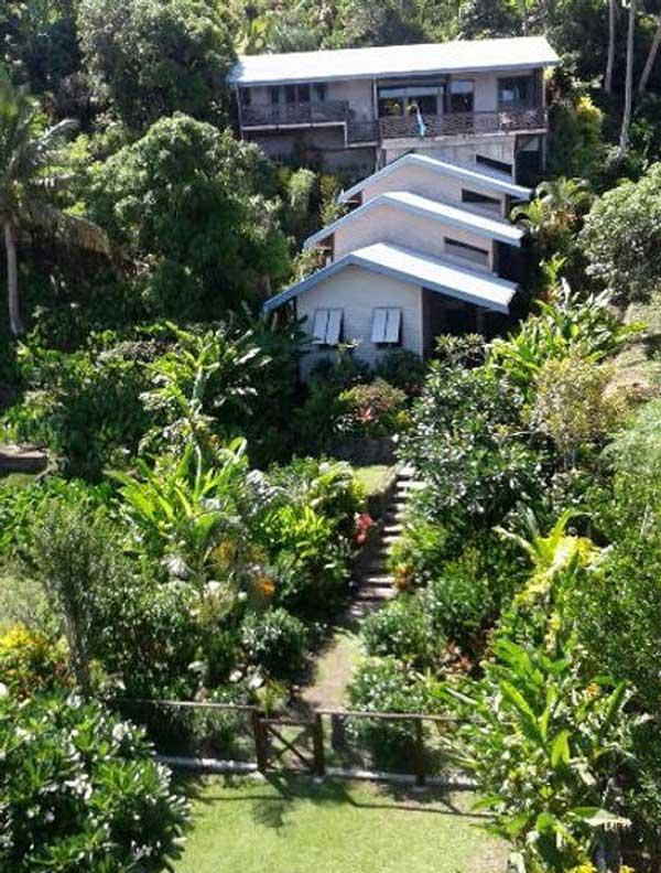 foodie accommodation-lomaiviti-islands-Credit-Levuka-Homestay