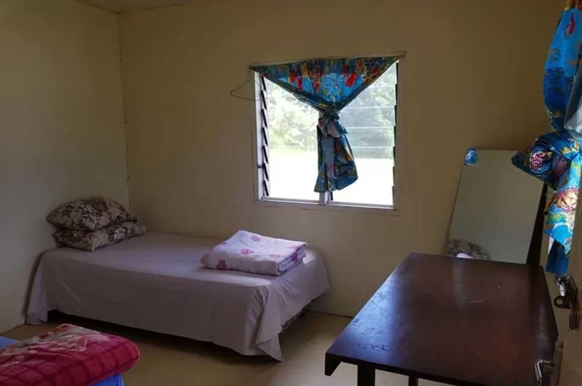 foodie accommodation on kadavu Credit Navutovuto Accommodation