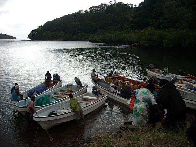 get around kadavu Credit UN WOMEN Pacific on Wikipedia