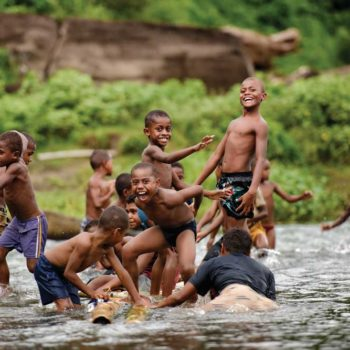 The Guide to Kadavu for Families