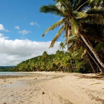 The Guide to Kadavu on a Budget
