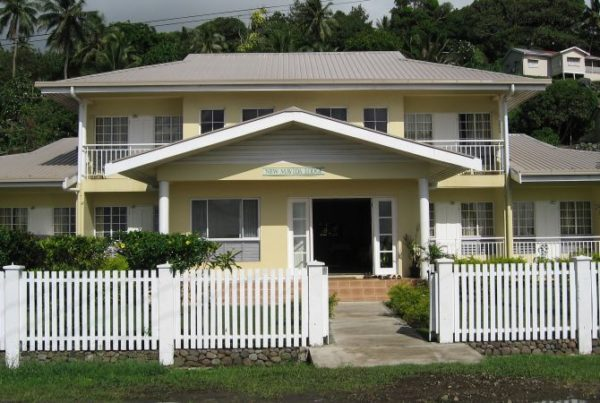 hotel accommodation in lomaiviti ovalau-Credit-New Mavida Lodge