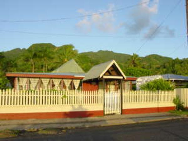 hotels in the lomaiviti islands-levuka-ovalau-Credit-Clara's-Holiday-Lodge