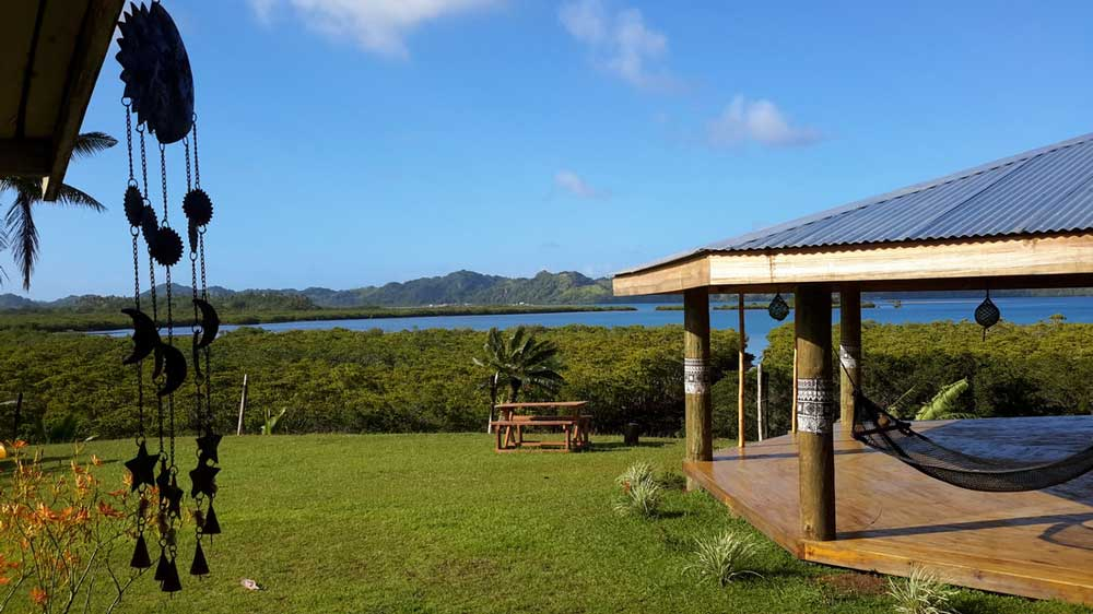 hotels lomaiviti islands-Credit-Kauwai-Guesthouse
