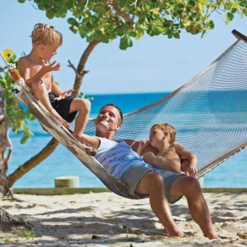 The Guide to the Lomaiviti Islands for Families